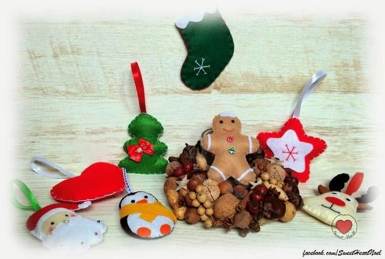 Trochę świątecznych nowości :)