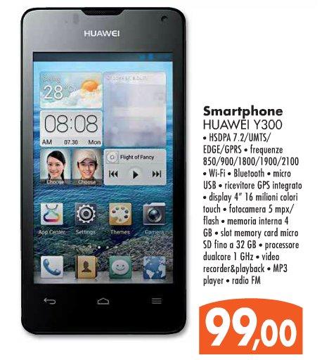 Miglior prezzo per questo smartphone android con display da 4 pollici per un risparmio di circa 15-20 euro
