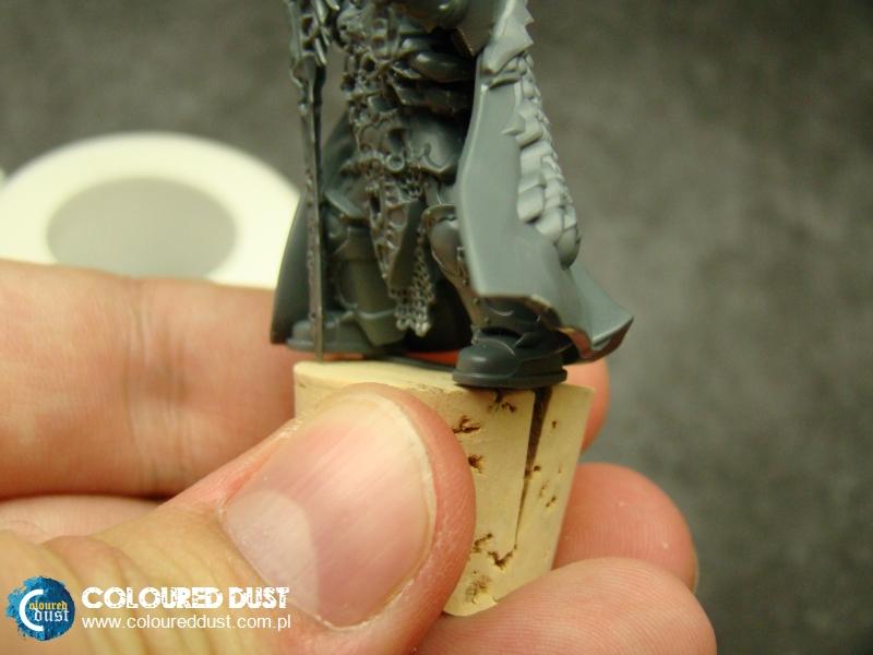 Miniature Holder (PK-PRO)