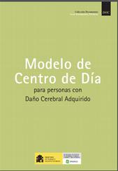 Modelo de centro de día para personas con daño cerebral adquirido