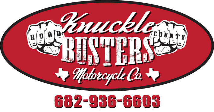 Knuckle Busters Motorcycle Company
