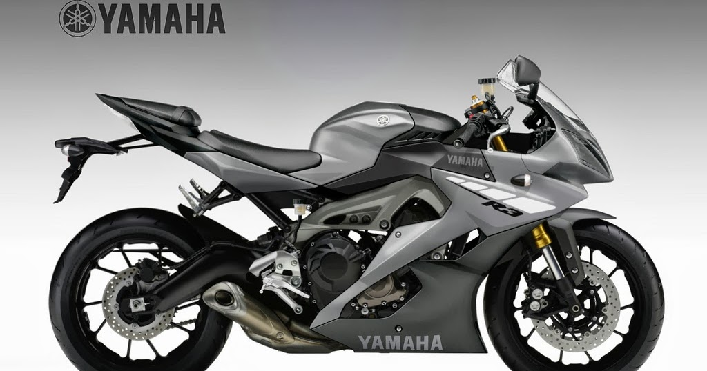 motosketches yamaha yzf r3 900. Black Bedroom Furniture Sets. Home Design Ideas