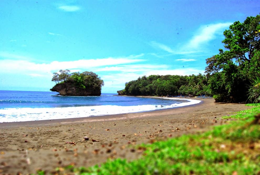 amazing madasari beach
