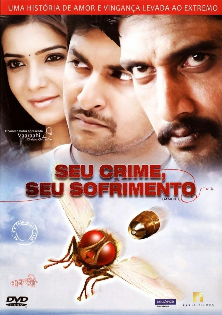Seu Crime, Seu Sofrimento – Dublado (2012)