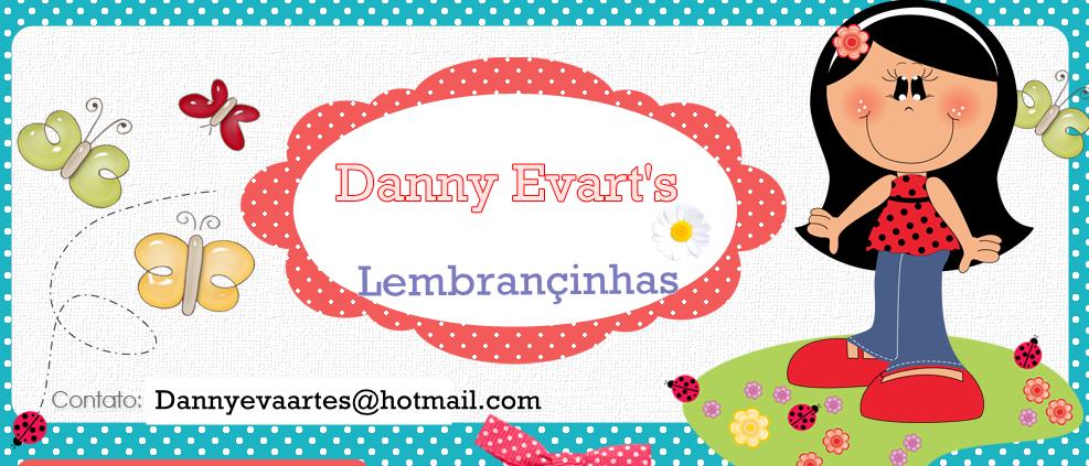 Dannyy Evar'ts