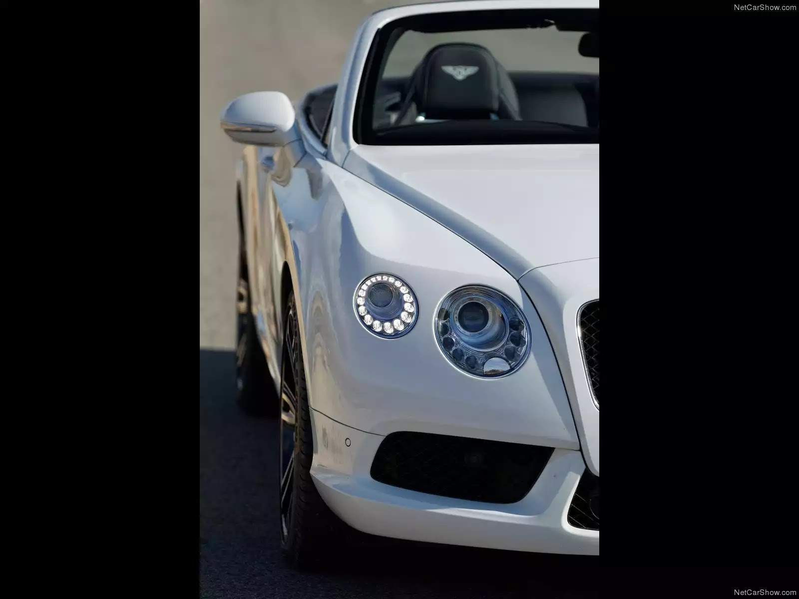 Hình ảnh xe ô tô Bentley Continental GTC V8 2013 & nội ngoại thất