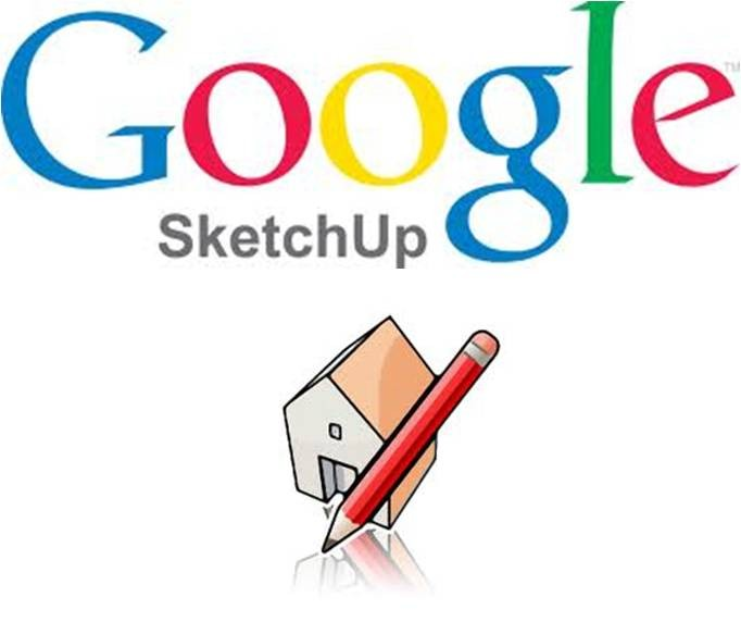 Google sketchup 8 pro - d612