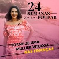 Seja Vitoriosa Nas Finanças