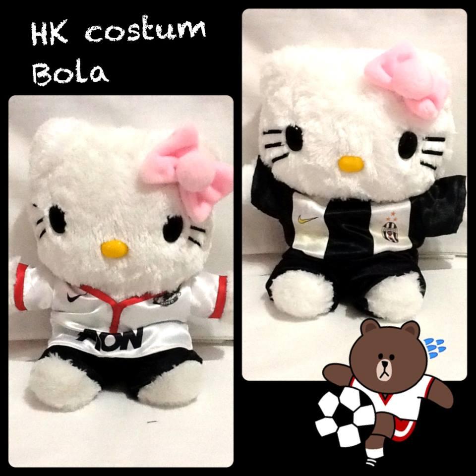 Boneka Hello Kitty Couple 64310 Loadtve 1