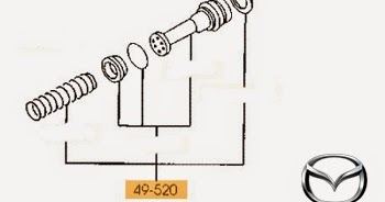 Mx5 Clutch Master Cylinder Replacement likewise 1993 Mazda 323 Tensioner Removal moreover Mazda  posite Headl  Ne55510l0b further 2003 Mazda Miata Rear Suspension Parts Diagram Rear Suspension additionally NE5132690B. on mx5 engine