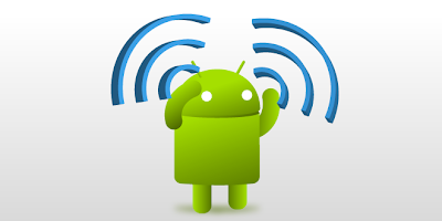 tips memakai wifi hotspot android, tutorial menggunakan wifi hotspot di android