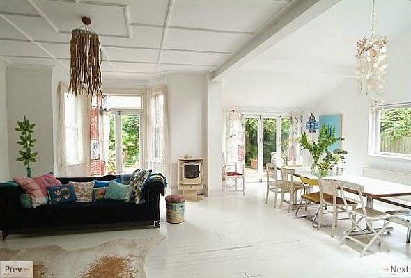 Indoor Plants in Interior Design