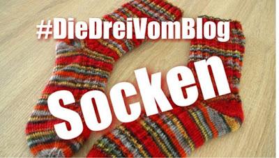Socken im Sommer