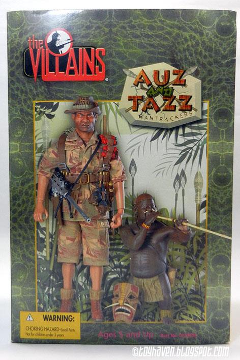 21st century toys villains