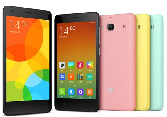 Harga HP Xiaomi Redmi 2 terbaru 2015