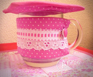 annis artesanato mug dress