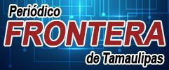 PERIÓDICO  FRONTERA DE TAMAULIPAS.