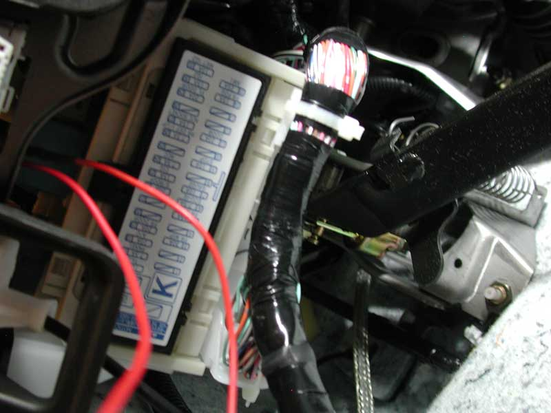 Scion Tc - Scion Tc Fuse Box Location