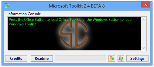 Microsoft Toolkit 2.4 BETA 8