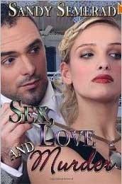 Sex, Love & Murder