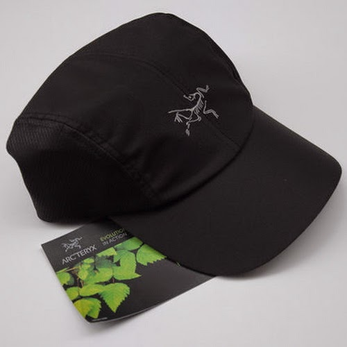 Arc'teryx Accelero Cap