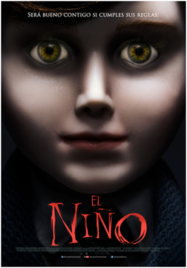 The-Boy-El-Niño