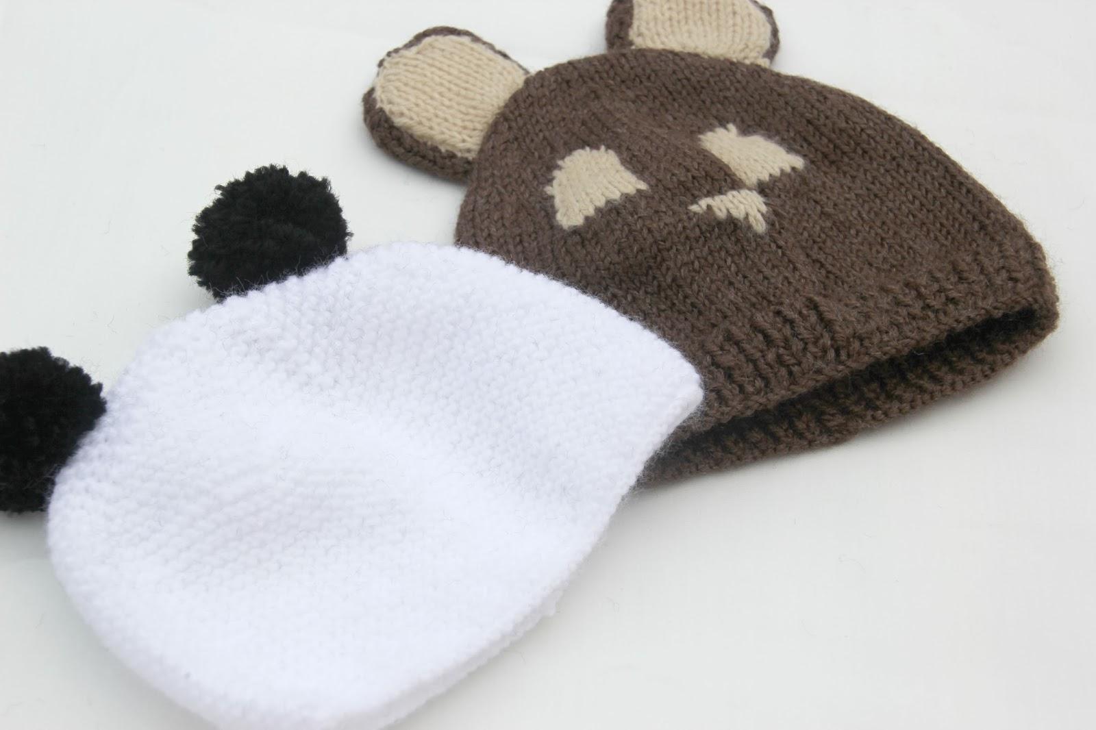 gorros de lana archivos - Handbox Craft Lovers | Comunidad DIY ...