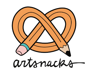 Artsnacks, a Subscription Box for Art Lovers