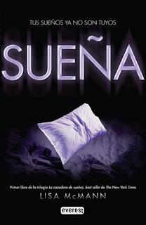Sueña - Lisa McMann