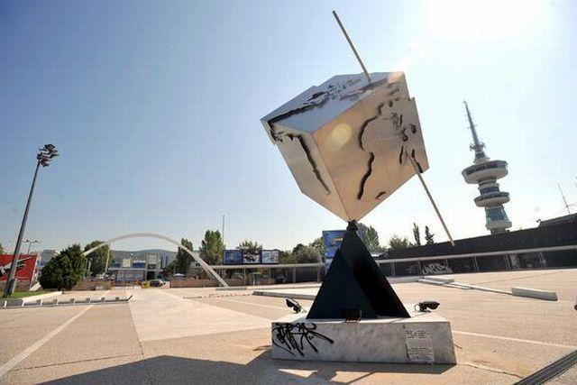 διεθνής έκθεση Θεσσαλονίκης είναι το μεγαλύτερο γεγονός της πόλης