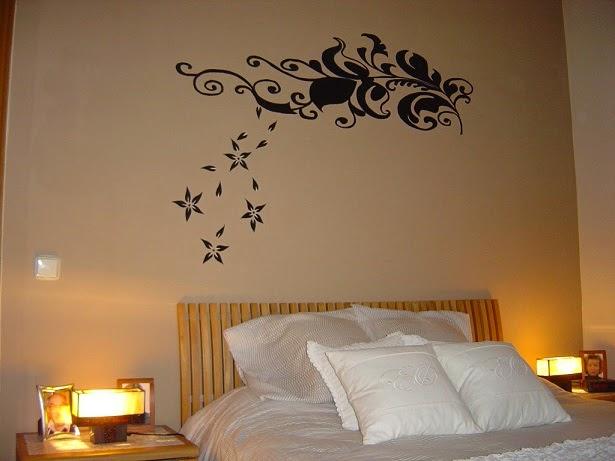 Fotos de decoraci n paredes con dise os - Decoracion de paredes con fotos ...