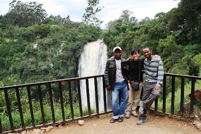 viaje a Kenya, Kenya