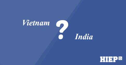 Mình chạy quảng cáo Facebook Ads và target đối tượng ở Việt Nam. Nhưng khi xem báo cáo thì traffic lại xuất phát từ Ấn Độ.
