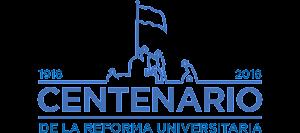 2018 - Año del Centenario de la Reforma Universitaria