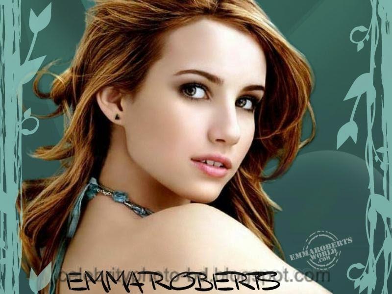 Actress+Emma+Roberts+Hot+Photos005
