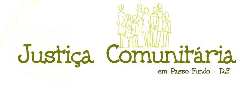 Justiça Comunitária em Passo Fundo