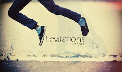 Tips dan Trik Foto Levitasi