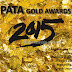 PATA Grand Awards 2015 Winners List