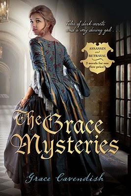 http://smallreview.blogspot.com/2010/11/book-review-assassin-by-lady-grace.html