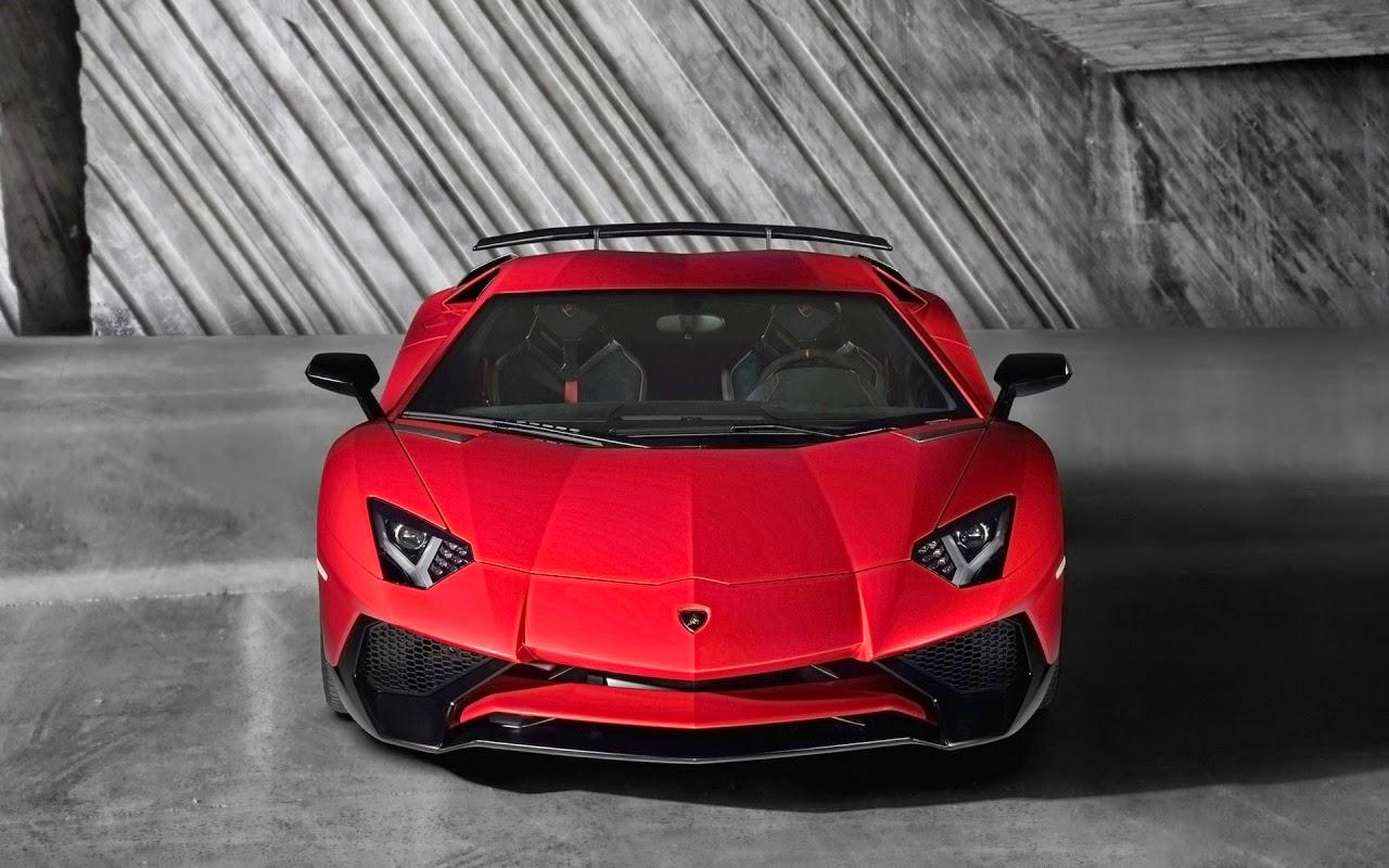2015 Lamborghini Aventador LP750 4 Superveloce 3