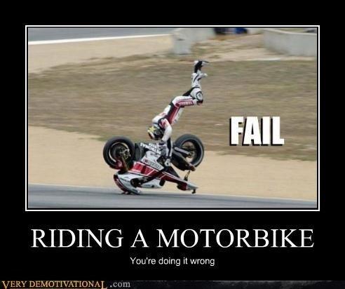 jatuh dari moto gp