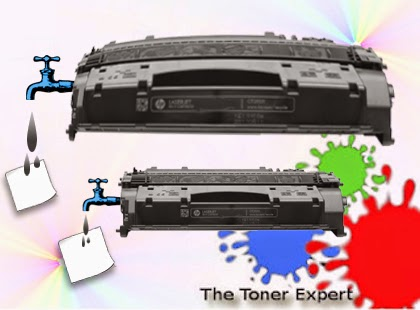 Which One's Better: HP CF280A Low-Yield and HP CF280X High-Yield Toner Cartridge