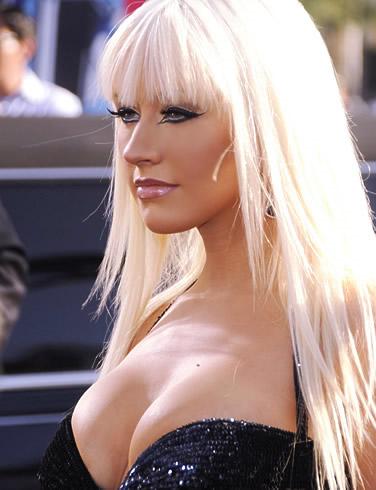 Imagenes de Christina Aguilera