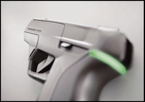 Armatix Gun