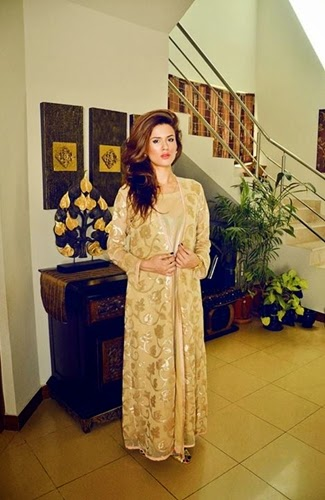 Andaaz Summer Collection 2014
