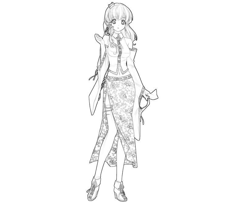sanae-kochiya-character-coloring-pages