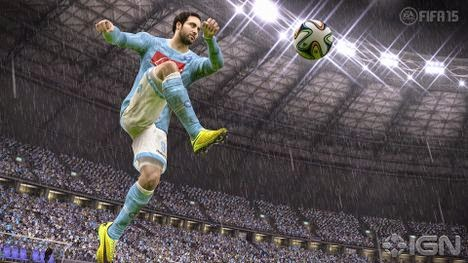 FiFa 15 Ultimate For PC Full Game Free Download
