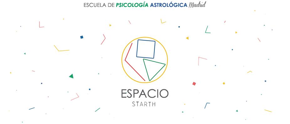 ESCUELA DE ASTROLOGÍA PSICOLÓGICA HUBER en Madrid y online