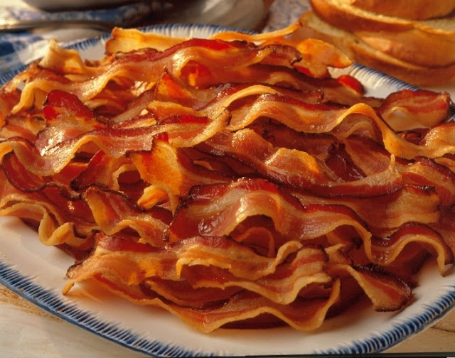 "BACON Causes ""Severe"" CANCER, According To World Health Organization"