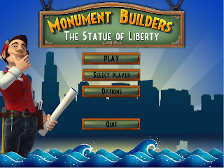Monument Builder 3: Statue Of Liberty [BETA]